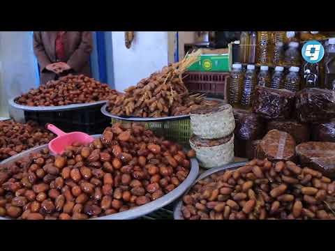 فيديو بوابة الوسط | بين «الرئاسي» و«المركزي» و«المحاسبة».. كيف يستقبل الليبيون رمضان؟
