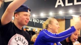 Качай Хип-Хоп All Stars Dance Centre 2016
