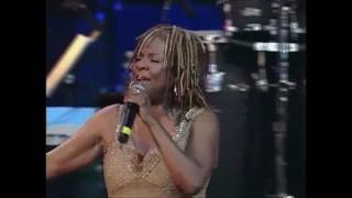 Thelma Houston | Don't leave me this way | New live version [HQ Audio]