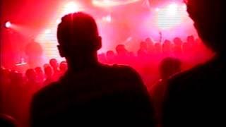 Asesino - Asesino (live june 2002 brujeria static x & fear factory) Puro marrano tour