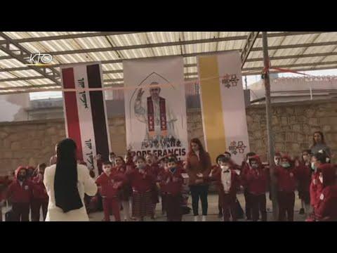 Les dominicaines en Irak, une éducation pour l'avenir