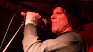 Mark Lanegan Live Melbourne 2011- Like Willie John