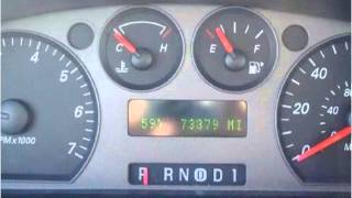 preview picture of video '2004 Mercury Sable Wagon Used Cars Chestertown MD'