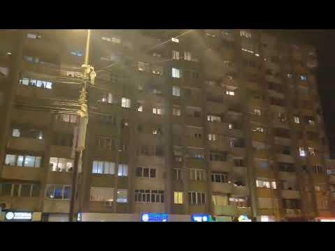 Druga noć policijskog časa u Nišu - još veći aplauzi sa terasa za medicinare