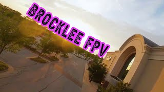Featuring Fpv Pilots: Brocklee Fpv [Freestyle, Vlogging or Racing, Doesnt matter]