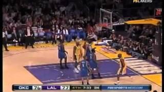 Kobe Bryant Championship Series 2 And 1s Part 2