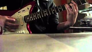 Die Ärzte   Schunder Song (Guitar Cover)