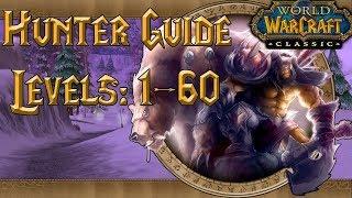 Comprehensive Classic Warrior Guide | PHASE 1: PRE-RAID BIS