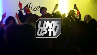 Alize Presents: The Alize Dance | Link Up TV