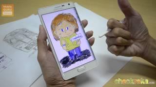 รีวิว Samsung Galaxy Note Edge มือถือขอบจอโค้งรุ่นแรกของโลก