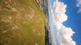 Iflight Chimera 7 HD ~ 6S ~ 2806.5 1800kv   Test flying (Cinematic FPV video by GoPro Hero 8) 4K30