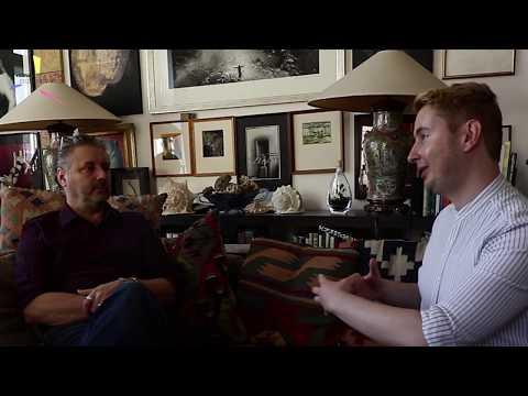 Interjú Bojár Iván Andrással a 10 Millió Fa mozgalomról és arról, hogy milyen legyen Erzsébetváros.