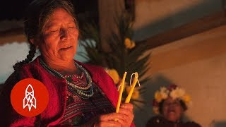 Preserving Guatemala's Ancient Dance of the Gods