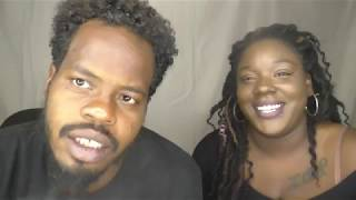 Tori Kelly   Never Alone Ft. Kirk Franklin (Live) || COUPLES REACTIONS