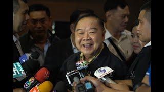 Talking Thailand - คำสั่ง'ประวิตร'คะแนนโหวต รมต.ต้องเท่ากัน 'ฝ่ายค้าน'สุดอั้นถล่ม 'ประยุทธ์'2วันเต็ม