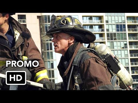 Chicago Fire 6.06 Preview