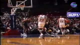 NBA Action 1991-92