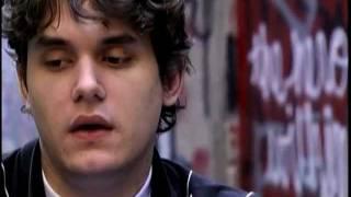 John Mayer - This Will All Make Perfect Sense Someday (PART 1 Of 3)
