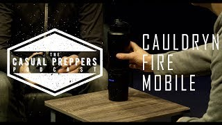 Caulryn Fyre Mobile - Product Highlight