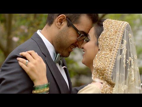 Marriage wedding of aitzaz ahsan daughter