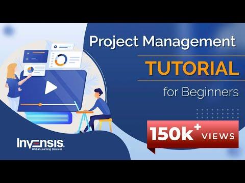 Project Management 101 | Project Management Tutorial for ...