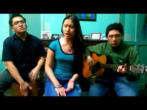 Breathe (Jessie J) cover by Risen And Saved (RAS)