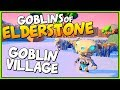 GOBLIN TRIBE SIMULATOR We Are the Goblin King Lets Play Goblins of Elderstone Alpha Gameplay
