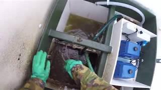 Замена поплавка в топас 5 своими руками