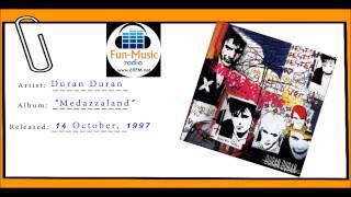 Duran Duran- Be My Icon