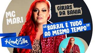 GIRIAS DA BAHIA COM MC MARI (KondZilla)