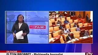 LGBT Rights - The Pulse on Joy News (22-5-18) - Video Youtube