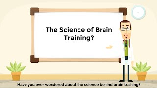 The Science Behind Brain Training