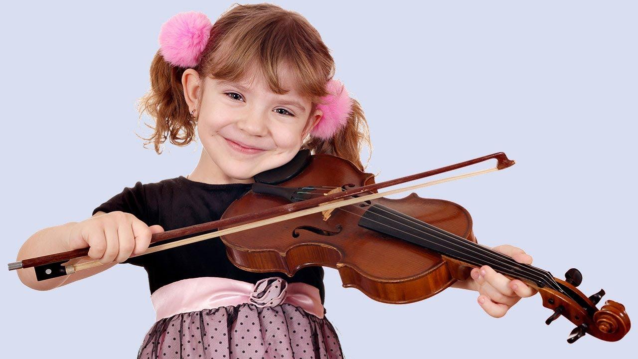 Cómo elegir el instrumento musical adecuado para cada niño