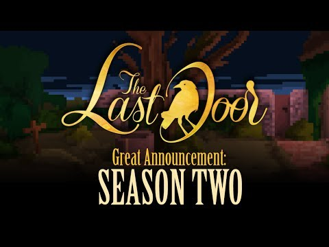 The Last Door - Season Two thumbnail