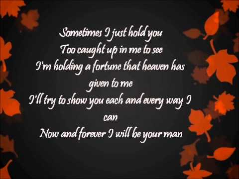 "Richard Marx  ""Now And Forever"" Instrumental"