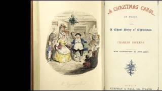 A Christmas Carol (Novel) - Publication