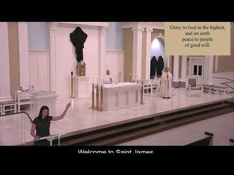 Holy Thursday 7:30pm Mass