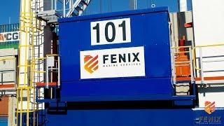 Introducing Fenix Marine Services