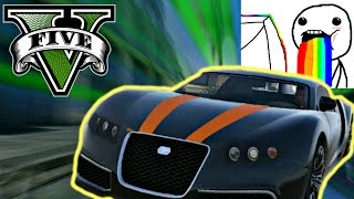 GTA V | Funny Gameplay Montage & Review!