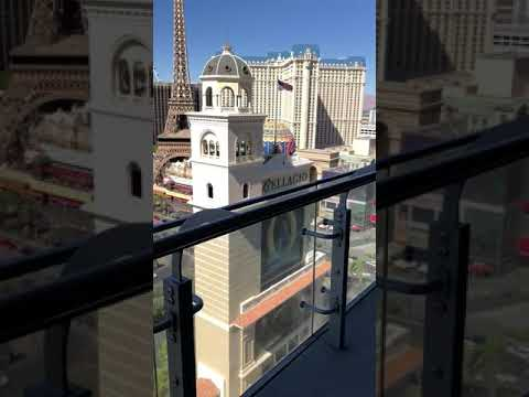 Casey's hotels Cosmopolitan Las Vegas