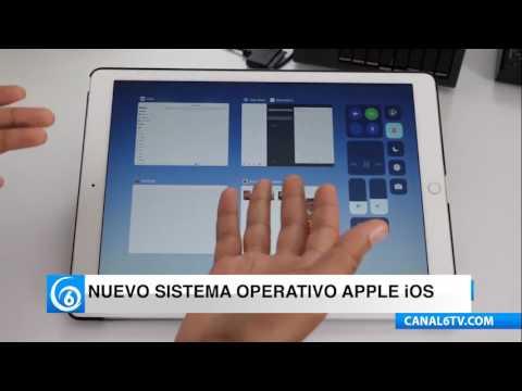 Apple anuncia nuevo dispositivo para iOS