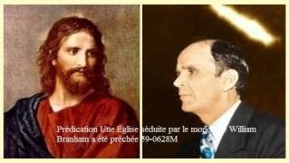 les predications du prophete william marrion branham