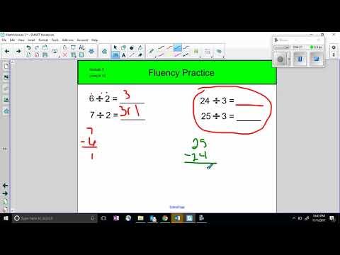 Kohler module 3 lesson 15