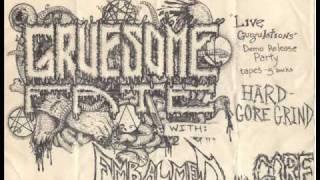 Gruesome Fate - Necronomicon