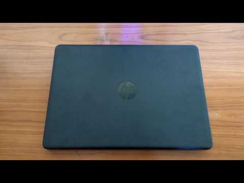 Unboxing HP 14 BS001TU | #Laptop 3,5jutaan dapat apa saja?