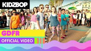 KIDZ BOP Kids - GDFR (Official Music Video) [KIDZ BOP 29]