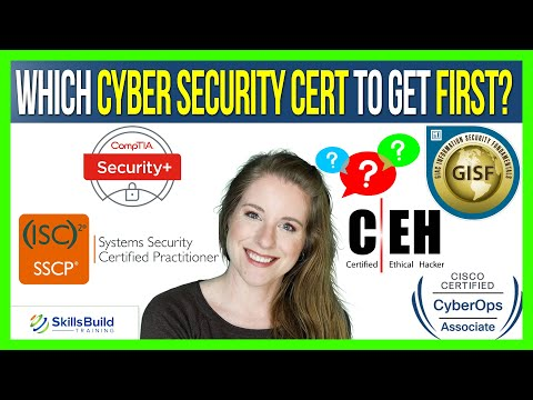 Top 5 Entry Level Cyber Security Certifications   Best Entry Level ...