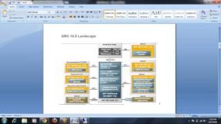 GRC 10 Architecture Video