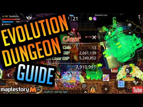 Maplestory M Fusion Friday Episode 12- DID I FINALLY GET AN