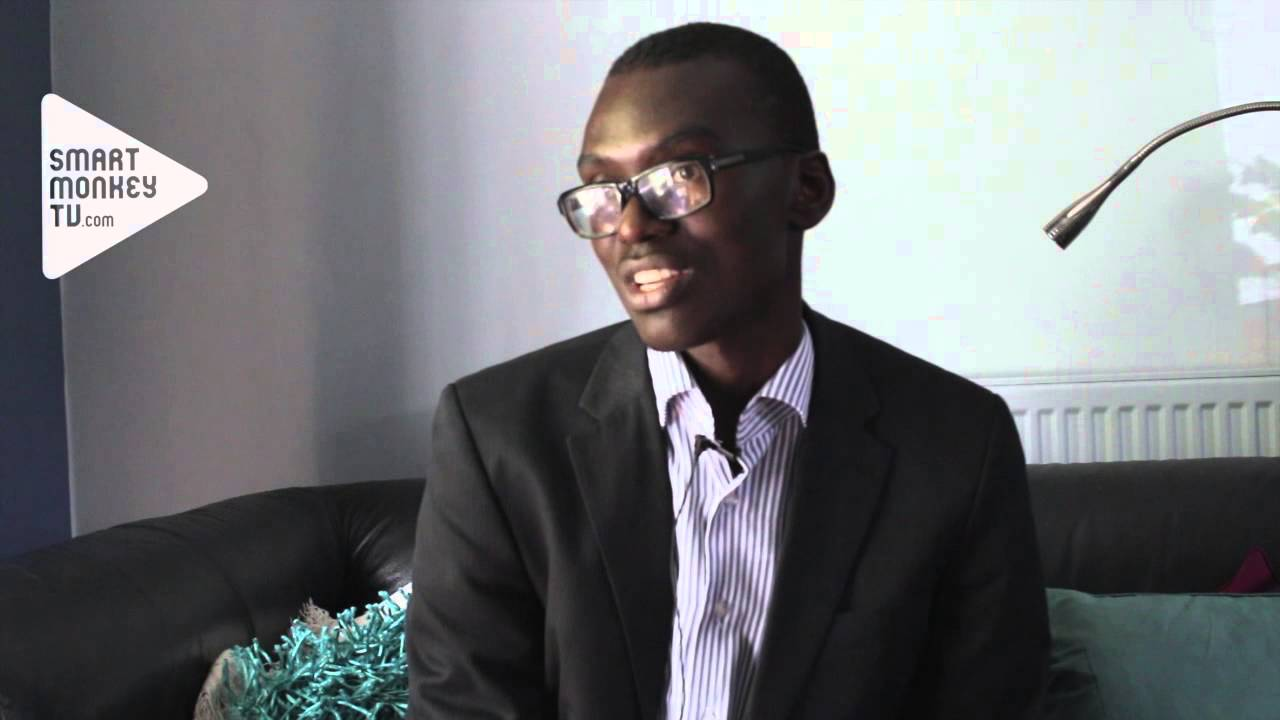 Writivism's Bwesigye Bwa Mwesigire on the impact of the Internet on African writers and readers